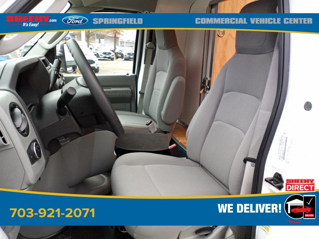 2021 Ford E-350 4x2, Unicell Aerocell Cutaway Van #GC32331 - photo 27