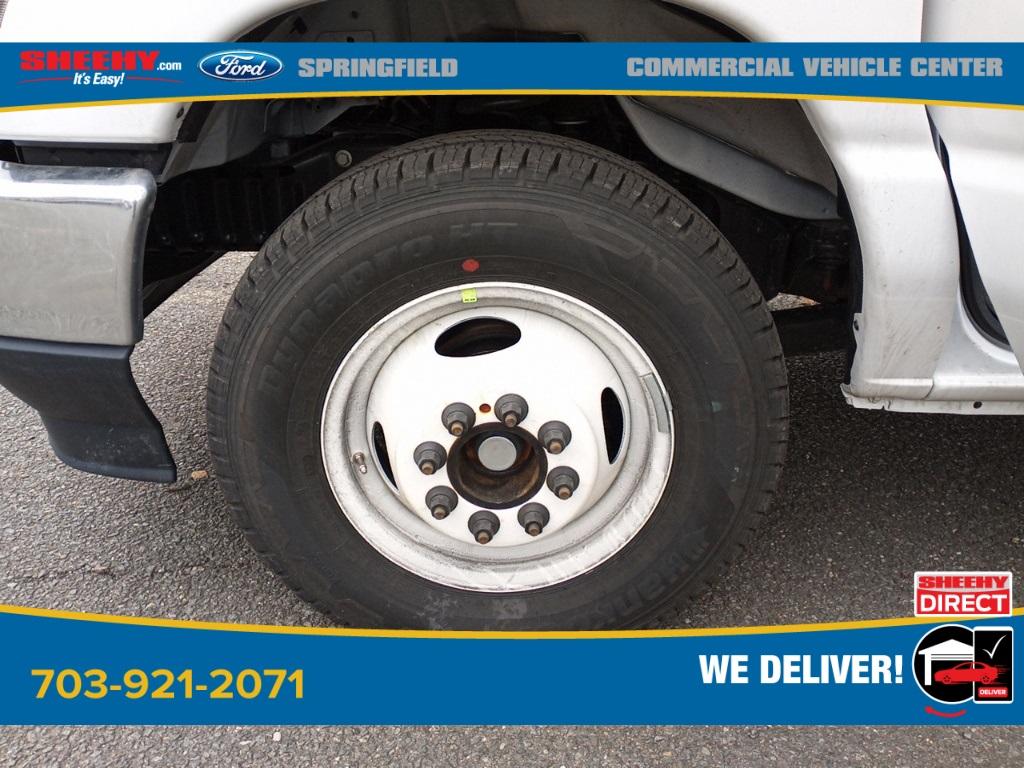 2021 Ford E-350 4x2, Unicell Aerocell Cutaway Van #GC32331 - photo 28
