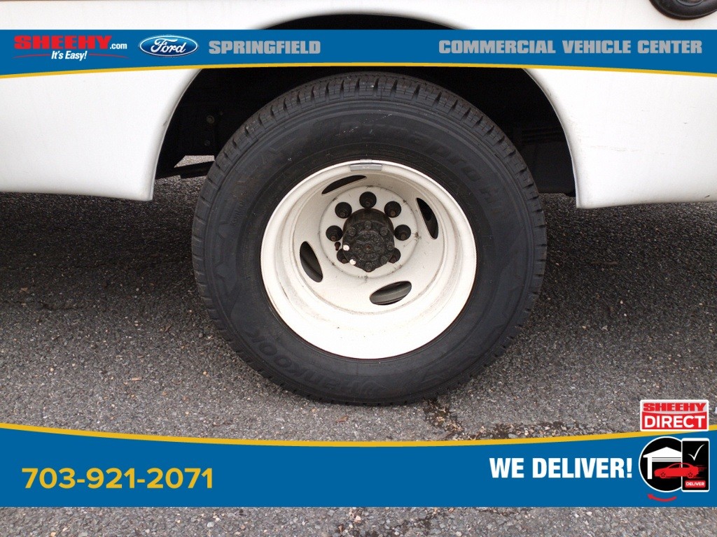 2021 Ford E-350 4x2, Unicell Aerocell Cutaway Van #GC32331 - photo 29