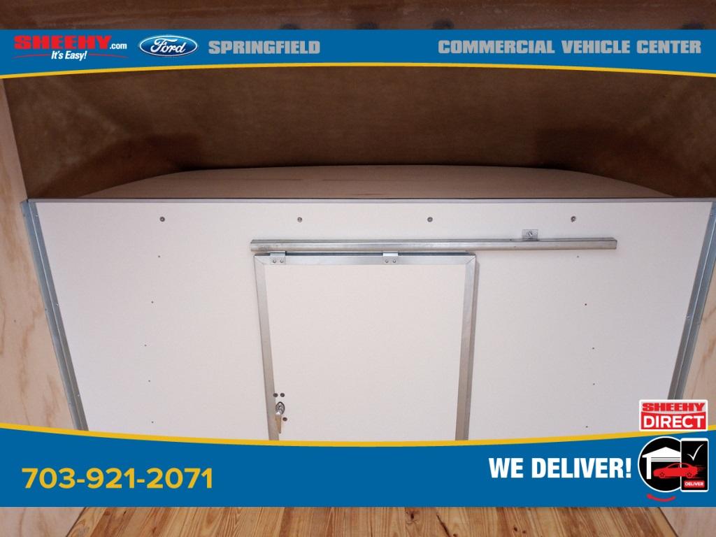 2021 Ford E-350 4x2, Unicell Aerocell Cutaway Van #GC32331 - photo 9