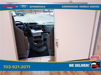 2021 Ford E-350 4x2, Unicell Aerocell Cutaway Van #GC32331 - photo 12