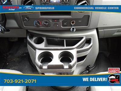 2021 Ford E-350 4x2, Unicell Aerocell Cutaway Van #GC32331 - photo 14