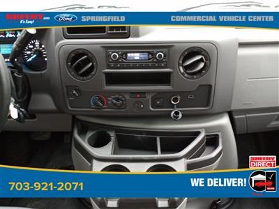 2021 Ford E-350 4x2, Unicell Aerocell Cutaway Van #GC32331 - photo 15