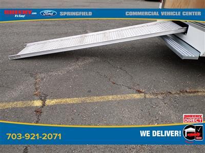 2021 Ford E-350 4x2, Unicell Aerocell Cutaway Van #GC32331 - photo 18