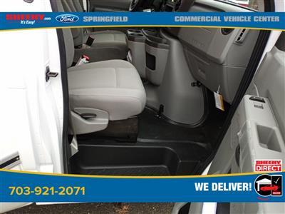 2021 Ford E-350 4x2, Unicell Aerocell Cutaway Van #GC32331 - photo 21