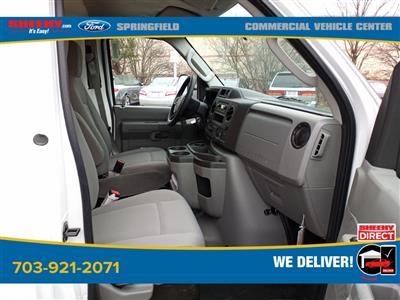 2021 Ford E-350 4x2, Unicell Aerocell Cutaway Van #GC32331 - photo 22
