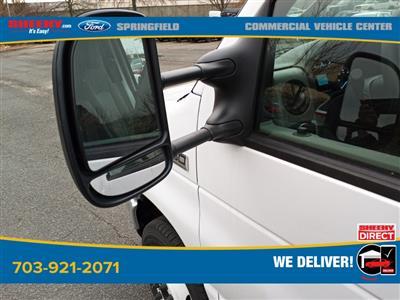 2021 Ford E-350 4x2, Unicell Aerocell Cutaway Van #GC32331 - photo 23