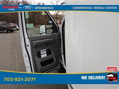 2021 Ford E-350 4x2, Unicell Aerocell Cutaway Van #GC32331 - photo 24