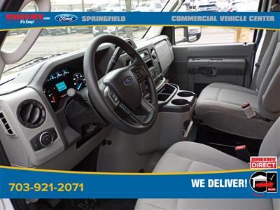 2021 Ford E-350 4x2, Unicell Aerocell Cutaway Van #GC32331 - photo 26