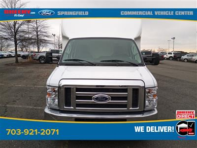2021 Ford E-350 4x2, Unicell Aerocell Cutaway Van #GC32331 - photo 5