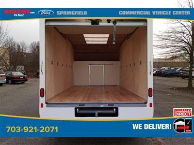 2021 Ford E-350 4x2, Unicell Aerocell Cutaway Van #GC32331 - photo 7