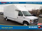 2021 Ford E-350 4x2, Unicell Aerocell Cutaway Van #GC32331 - photo 1