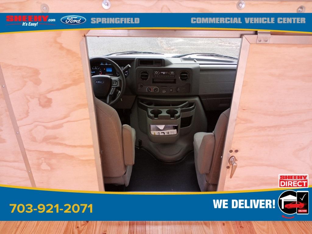 2021 Ford E-350 4x2, Unicell Classicube Cutaway Van #GC32332 - photo 16