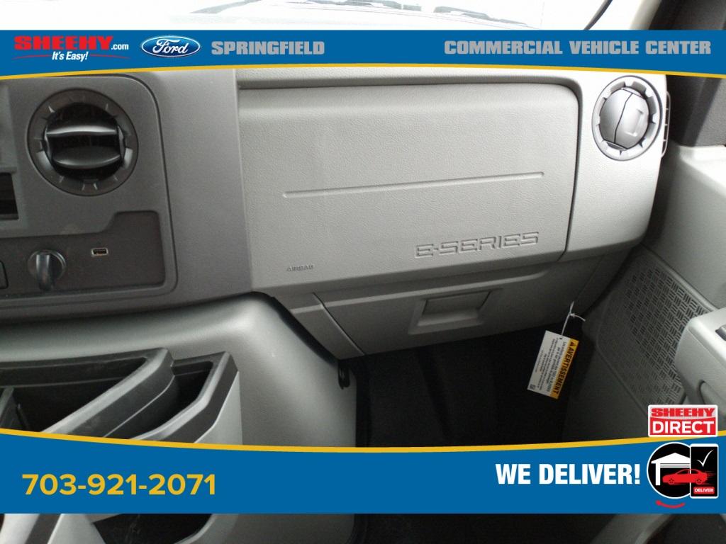 2021 Ford E-350 4x2, Unicell Classicube Cutaway Van #GC32332 - photo 19