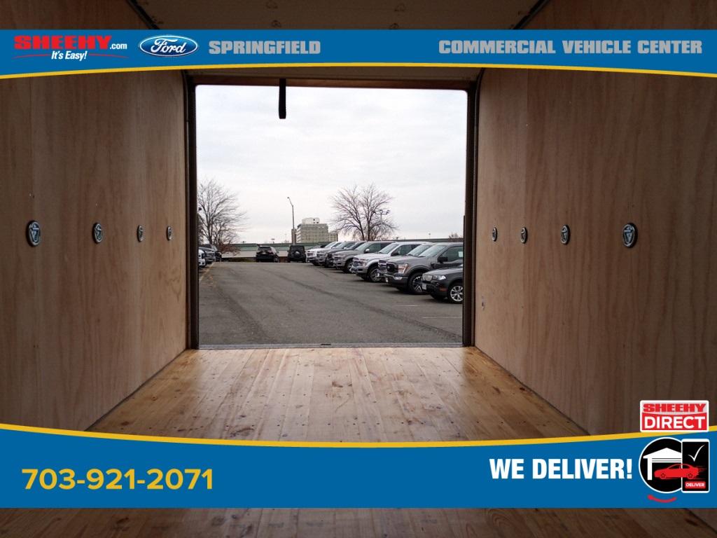 2021 Ford E-350 4x2, Unicell Classicube Cutaway Van #GC32332 - photo 20