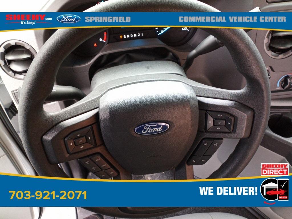 2021 Ford E-350 4x2, Unicell Classicube Cutaway Van #GC32332 - photo 22
