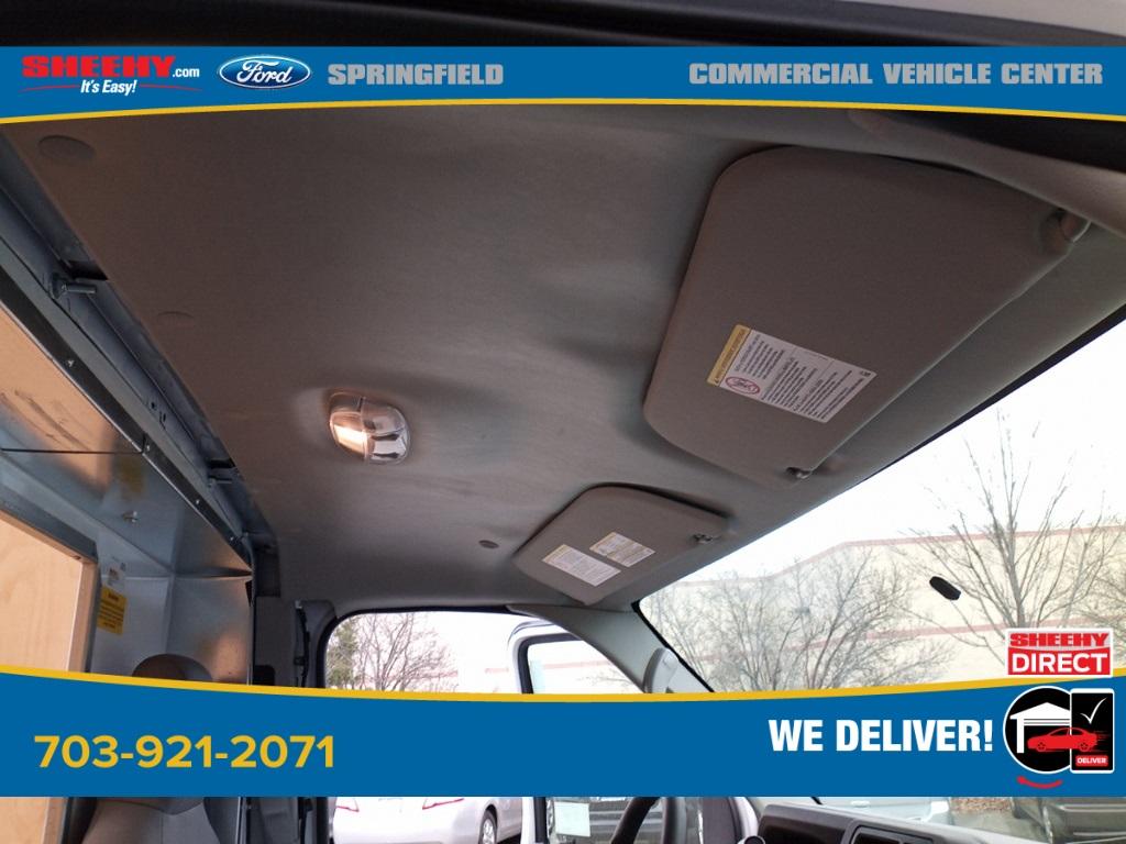 2021 Ford E-350 4x2, Unicell Classicube Cutaway Van #GC32332 - photo 25
