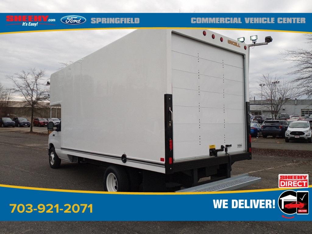 2021 Ford E-350 4x2, Unicell Classicube Cutaway Van #GC32332 - photo 3