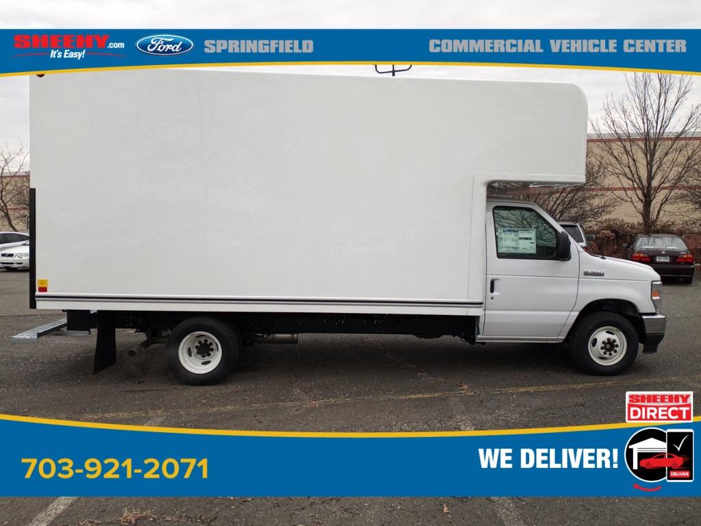 2021 Ford E-350 4x2, Unicell Classicube Cutaway Van #GC32332 - photo 7
