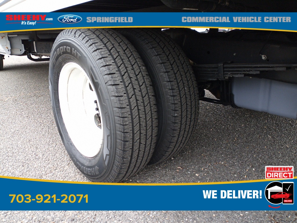 2021 Ford E-350 4x2, Unicell Classicube Cutaway Van #GC32332 - photo 9