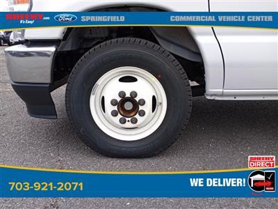 2021 Ford E-350 4x2, Unicell Classicube Cutaway Van #GC32332 - photo 10