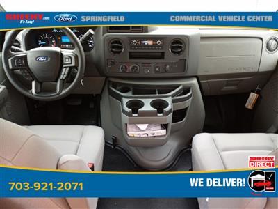 2021 Ford E-350 4x2, Unicell Classicube Cutaway Van #GC32332 - photo 17
