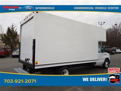 2021 Ford E-350 4x2, Unicell Classicube Cutaway Van #GC32332 - photo 2