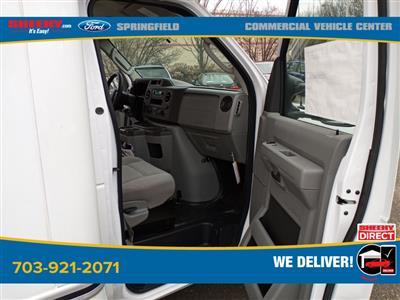 2021 Ford E-350 4x2, Unicell Classicube Cutaway Van #GC32332 - photo 23