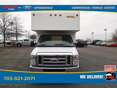 2021 Ford E-350 4x2, Unicell Classicube Cutaway Van #GC32332 - photo 5