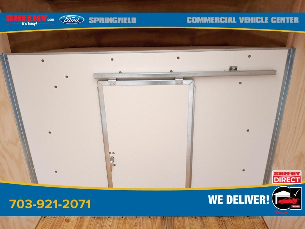 2021 Ford E-350 4x2, Unicell Aerocell CW Cutaway Van #GC34067 - photo 13