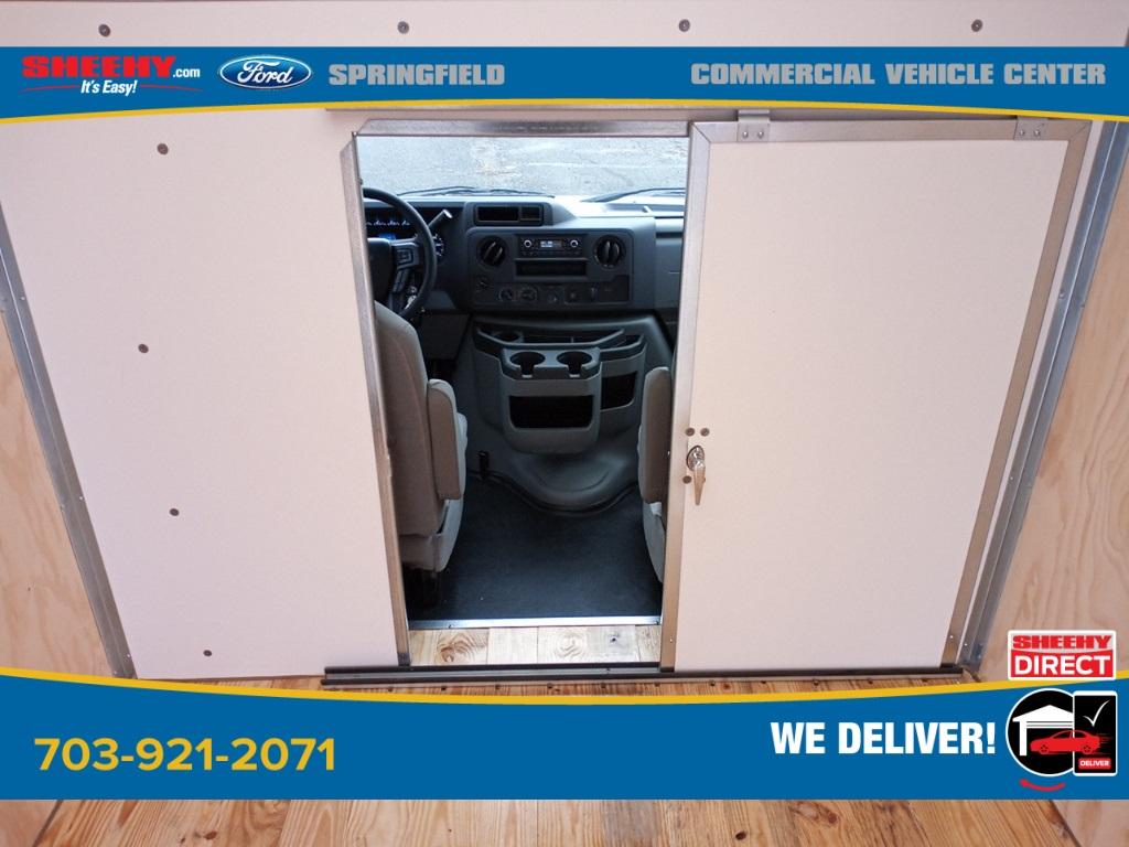 2021 Ford E-350 4x2, Unicell Aerocell CW Cutaway Van #GC34067 - photo 15