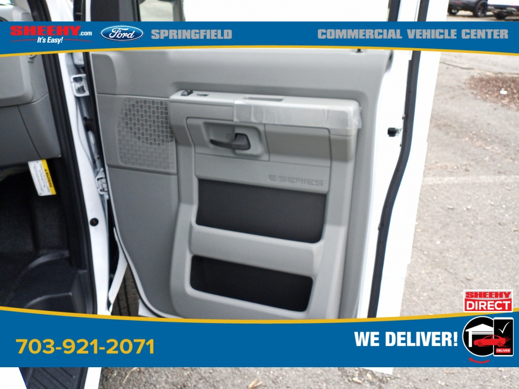 2021 Ford E-350 4x2, Unicell Aerocell CW Cutaway Van #GC34067 - photo 20