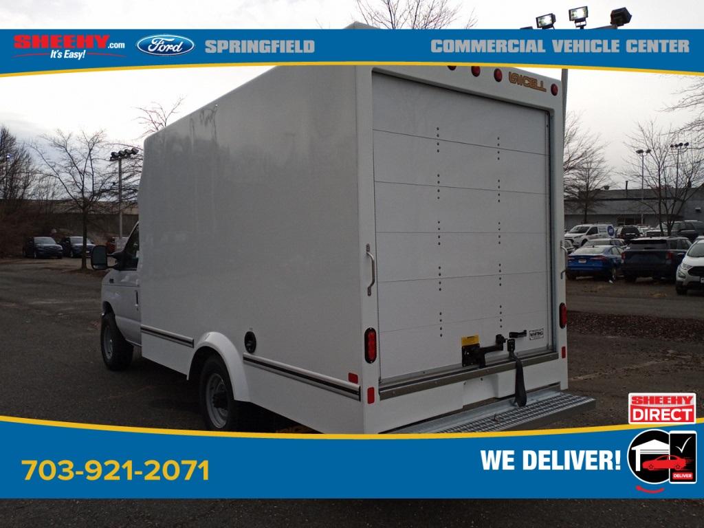 2021 Ford E-350 4x2, Unicell Aerocell CW Cutaway Van #GC34067 - photo 3