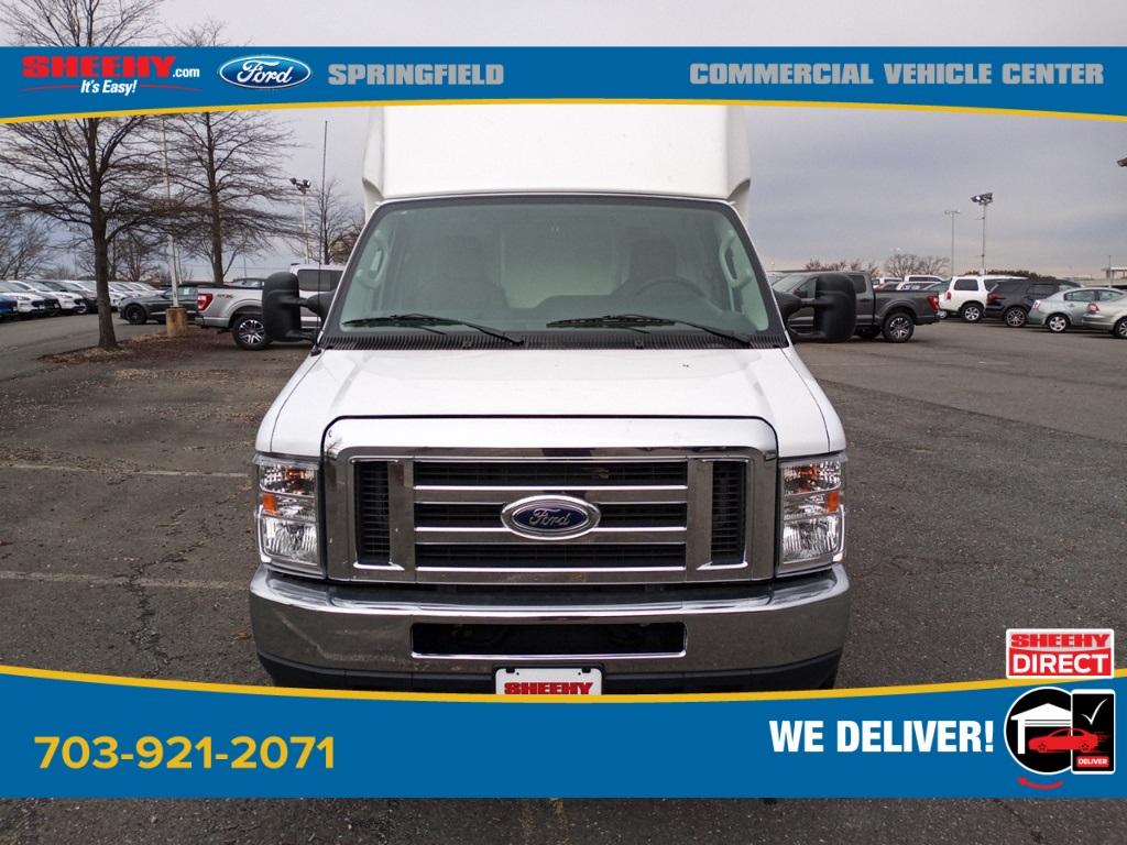 2021 Ford E-350 4x2, Unicell Aerocell CW Cutaway Van #GC34067 - photo 5