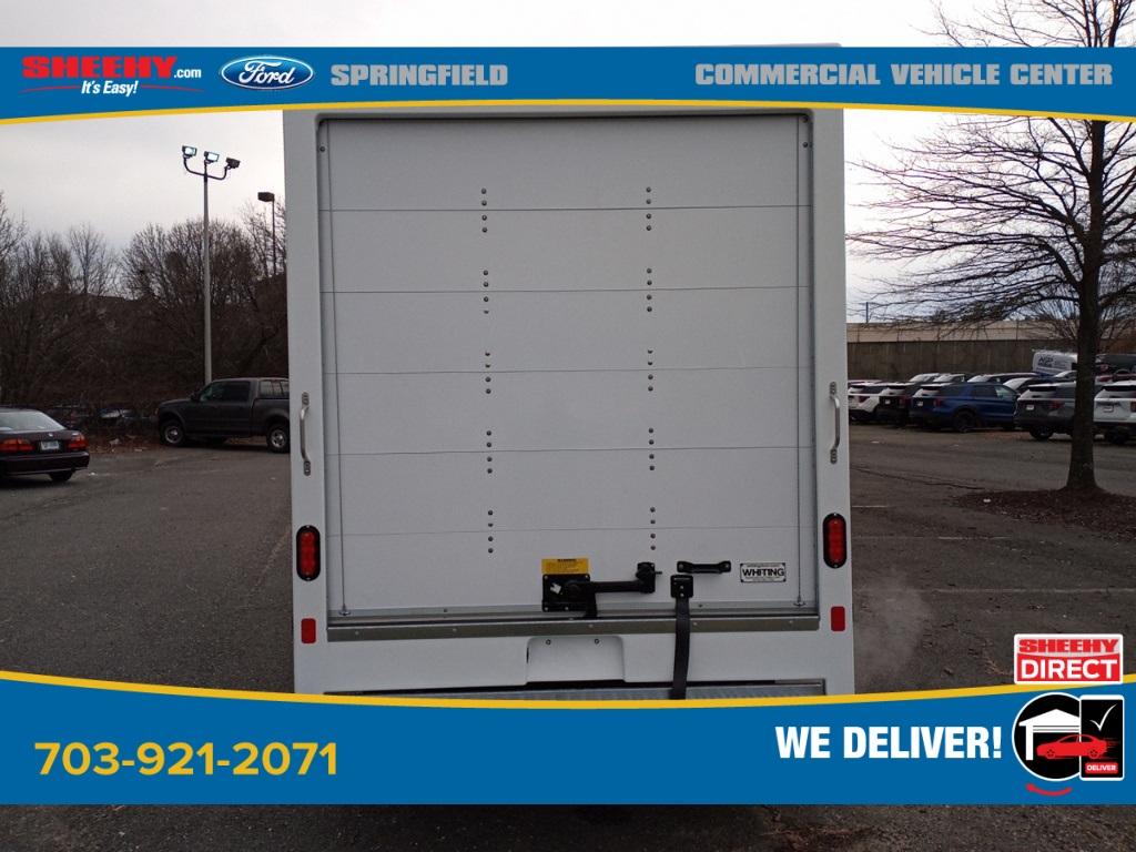 2021 Ford E-350 4x2, Unicell Aerocell CW Cutaway Van #GC34067 - photo 6