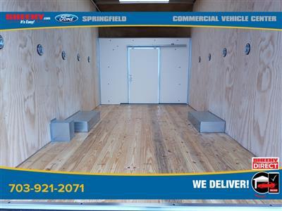2021 Ford E-350 4x2, Unicell Aerocell CW Cutaway Van #GC34067 - photo 10