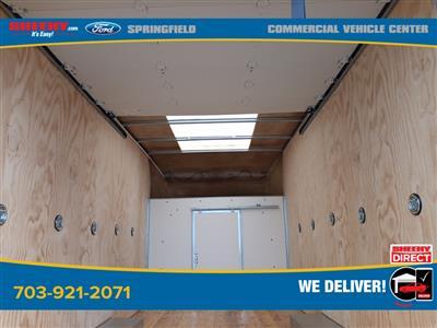 2021 Ford E-350 4x2, Unicell Aerocell CW Cutaway Van #GC34067 - photo 11