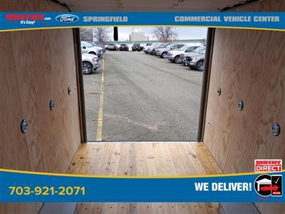 2021 Ford E-350 4x2, Unicell Aerocell CW Cutaway Van #GC34067 - photo 14