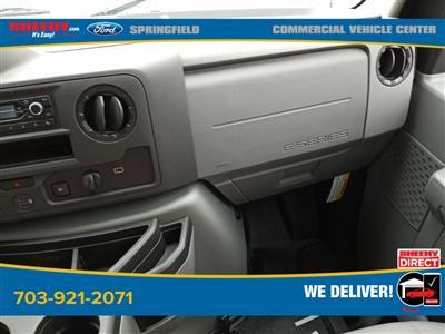 2021 Ford E-350 4x2, Unicell Aerocell CW Cutaway Van #GC34067 - photo 19