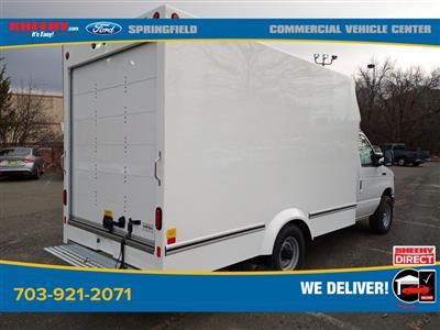 2021 Ford E-350 4x2, Unicell Aerocell CW Cutaway Van #GC34067 - photo 2