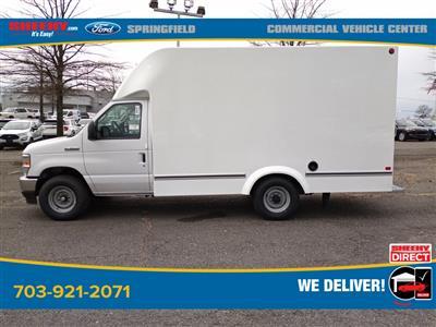 2021 Ford E-350 4x2, Unicell Aerocell CW Cutaway Van #GC34067 - photo 22