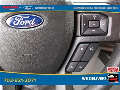 2021 Ford E-350 4x2, Unicell Aerocell CW Cutaway Van #GC34067 - photo 29