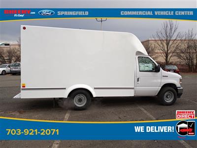2021 Ford E-350 4x2, Unicell Aerocell CW Cutaway Van #GC34067 - photo 7