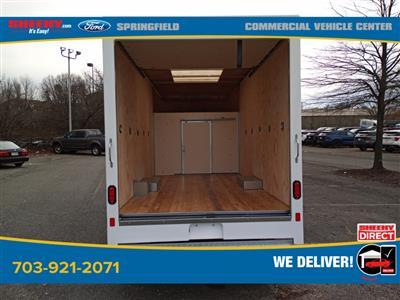 2021 Ford E-350 4x2, Unicell Aerocell CW Cutaway Van #GC34067 - photo 8
