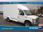 2021 Ford E-350 4x2, Unicell Aerocell CW Cutaway Van #GC34067 - photo 1