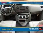 2021 Ford E-350 4x2, Unicell Aerocell CW Cutaway Van #GC34067 - photo 16