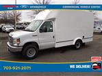 2021 Ford E-350 4x2, Unicell Aerocell CW Cutaway Van #GC34067 - photo 4