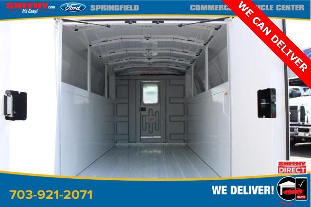 2019 E-350 4x2, Knapheide KUV Service Utility Van #GC35208 - photo 10