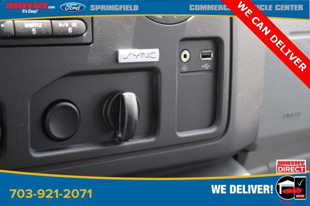 2019 E-350 4x2, Knapheide KUV Service Utility Van #GC35208 - photo 22