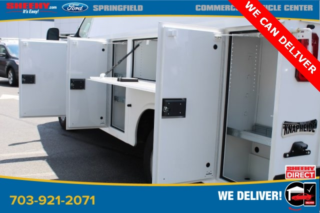 2019 E-350 4x2, Knapheide KUV Service Utility Van #GC35208 - photo 9